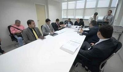 Assessores de W.Dias depõem sobre uso de verbas do Senado na campanha
