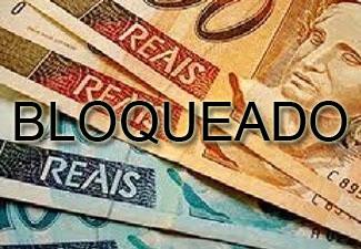 Prefeitura de Ribeira do Piauí e outras 21 tiveram as contas bloqueadas