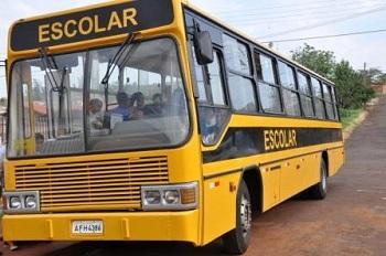 Detran-PI vai fazer a vistoria nos transportes escolares em todo o estado