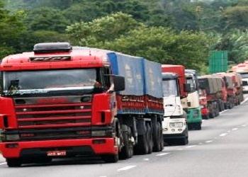 Caminhões de todo o país devem ter tacógrafo digital