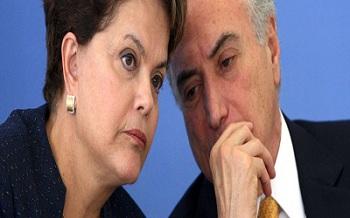 Temer diz que irá buscar PSDB no 2º turno