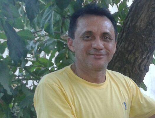Vitorino Tavares recebe amigos em breve passagem por São João do Piauí