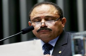 Waldir Maranhão atua contra a cassação de Eduardo Cunha, no Conselho de Ética