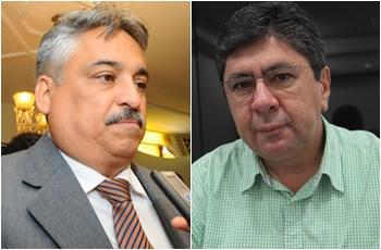 Robert Rios disse que vai denunciar o Secretário de Comunicação ao Ministério Público do Estado