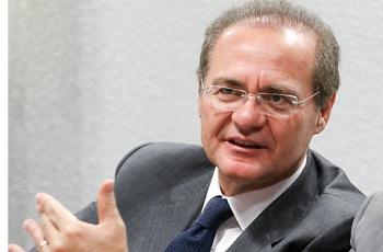 PF marca para o dia 14 de junho depoimento de Renan em inquérito da Lava Jato