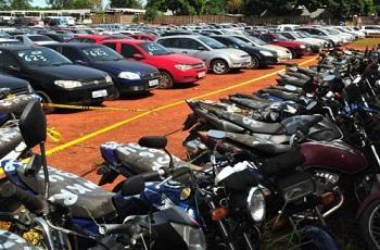 Detran-PI: Prazo para regularização de veículos encerra dia 30 de junho