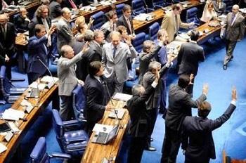 Parlamento brasileiro custa caro aos cofres da nação; Confira!