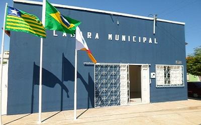 Câmara Municipal de Nova Santa Rita aumenta subsídio de prefeito em 36%; veja como fica!