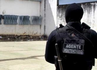 MP recomenda à SEJUS e NUCEPE anulação do concurso de agente penitenciário