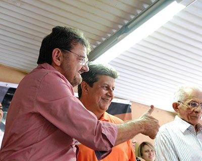 TRE- PI marcará julgamento contra Wilson e Zé Filho