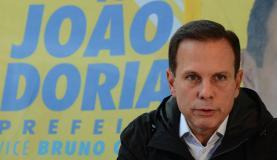 TRE nega pedido de impugnação da candidatura de Doria