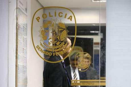 Operação Métis: diretor da Polícia do Senado deixa a prisão