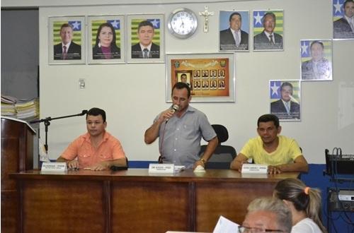 Cidade do sul do Piauí mudou  de prefeito pelo menos 8 vezes em 2 anos