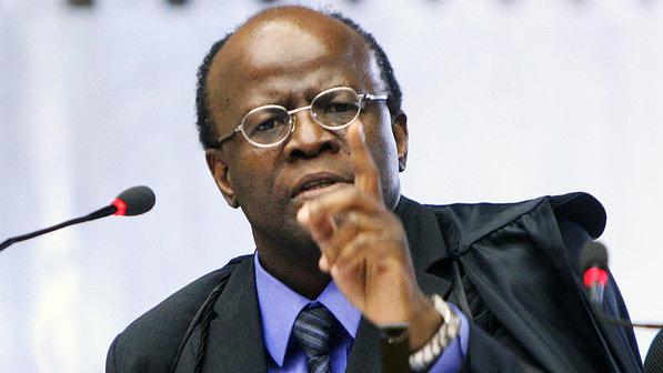 'Sou um homem livre', diz Joaquim Barbosa sobre eventual candidatura em 2018