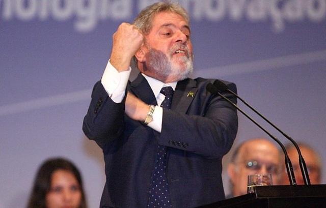 Lula ganhou propina em dinheiro vivo da Odebrecht, diz revista