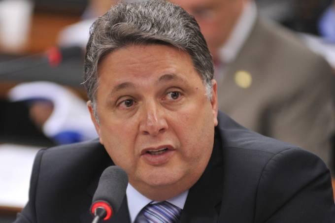 Ex-governador do Rio de Janeiro, Anthony Garotinho é preso pela PF