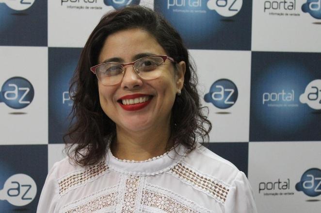 Prefeita Patrícia Leal desiste de concorrer à presidência da APPM
