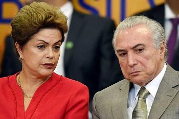 PF realiza operação em gráficas da chapa Dilma/Temer