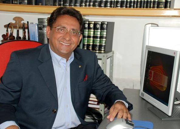 Dr. Lolota deverá ser o novo presidente da Câmara de Vereadores de São João do Piauí