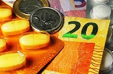 PEC quer reduzir custo de remédios para população de baixa renda
