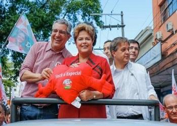 Brasil vai às urnas dividido entre o apoio e a rejeição ao PT