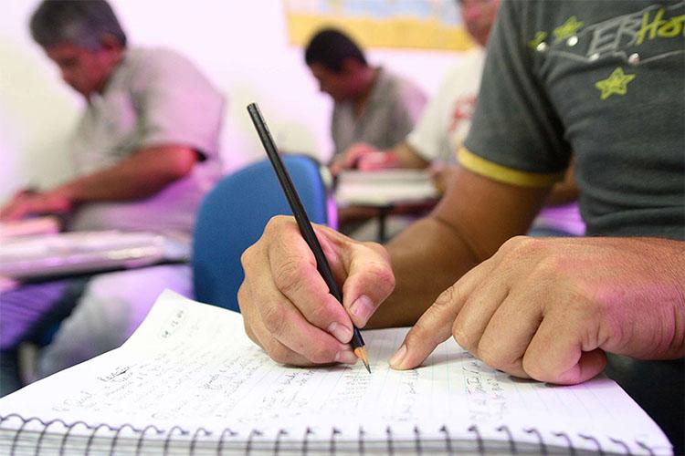 SEDUC-PI promove DIA 'D' de matrícula para EJA nesta sexta-feira (27)