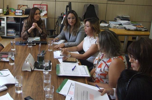MEC deve ampliar vagas do Projovem, Pronatec e EJA no Piauí