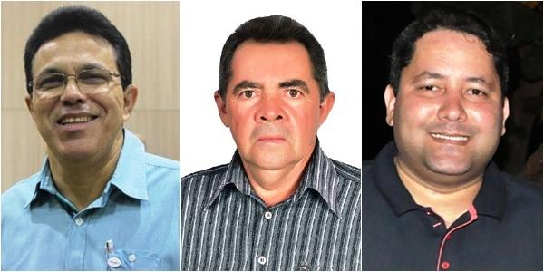 Ex-vereador deixa grupo depois de 34 anos pelo de Dr.Alexandre Mendonça
