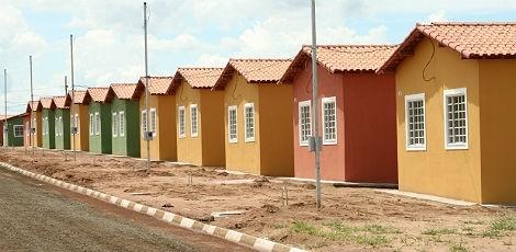Quase 50% das casas do Minha Casa Minha Vida têm falhas de construção