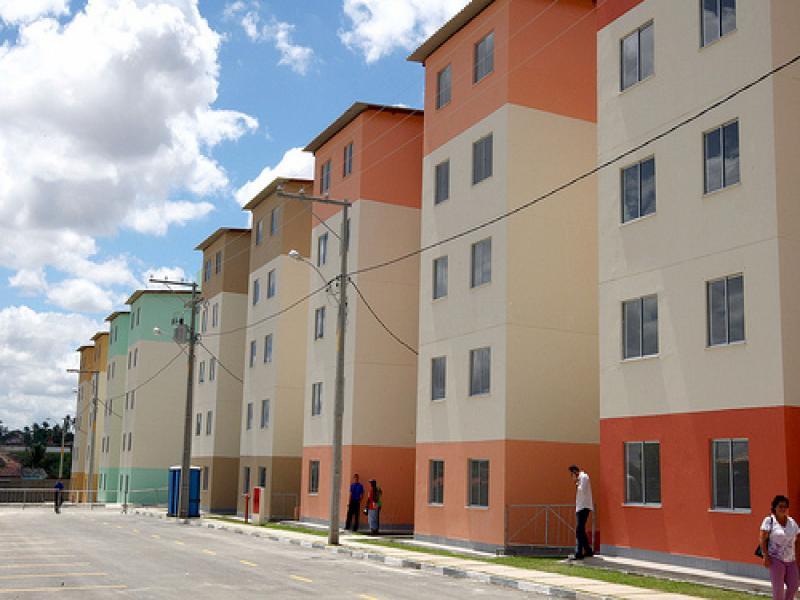 Conselho amplia limite de financiamento de imóveis pelo FGTS até o fim do ano