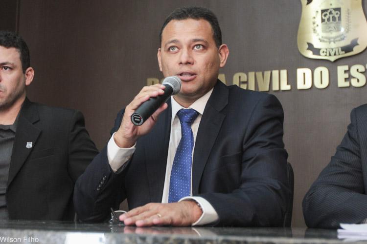 Operação apreende 23 veículos roubados em dez municípios do Piauí