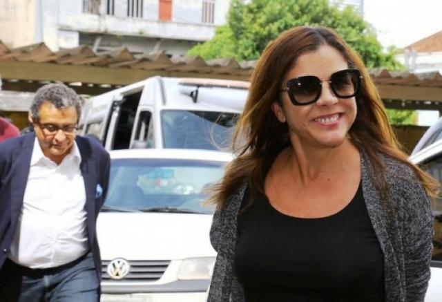 Mônica Moura estaria entre top 5 de maiores recebedores da Odebrecht, diz delator