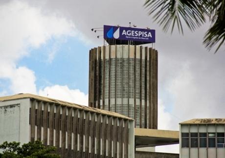 MP instaura inquérito civil para apurar qualidade da água distribuída pela AGESPISA