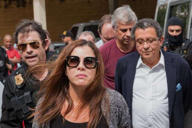João Santana e Mônica Moura assinam acordo de delação com a PGR