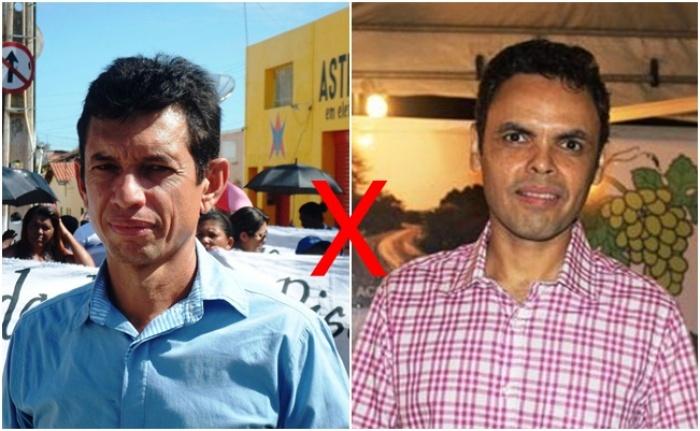 Sindserm e Gil Carlos travam batalha pela divisão dos precatórios do FUNDEF; são quase R$13 mi