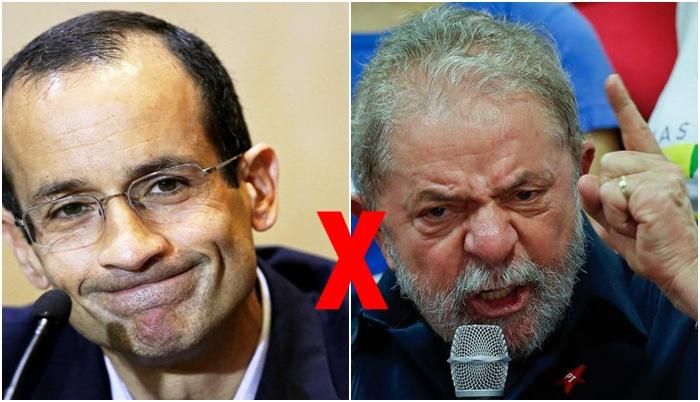 Lula é o 'amigo' da planilha de propinas, diz Odebrecht a Moro