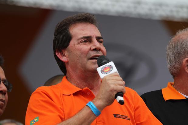 Paulinho da Força desmobilizou greve em troca de propina, diz delator