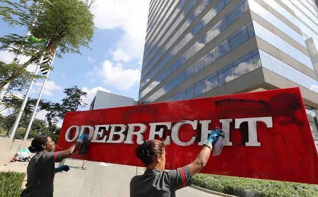 Setor de propinas da Odebrecht pagou R$ 10,6 bilhões entre 2006 e 2014
