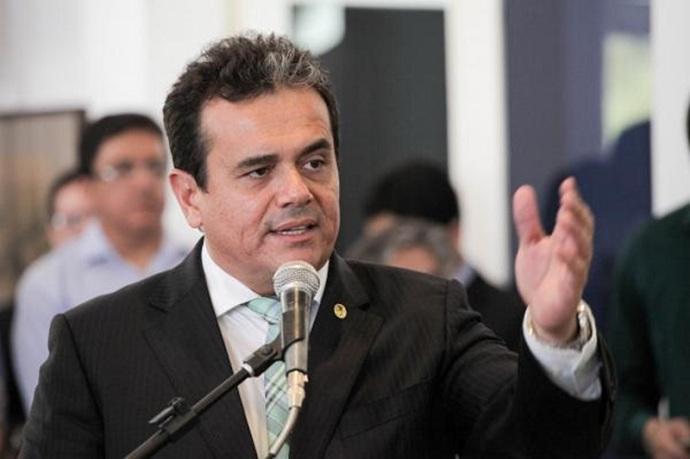 Henrique Pires é exonerado da Funasa, órgão ligado ao Ministério da Saúde