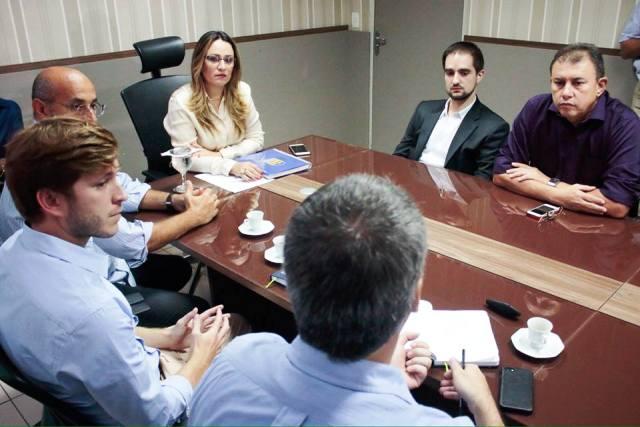SEDUC e Fundação Lemann fecham parceria para melhorar gestão escolar