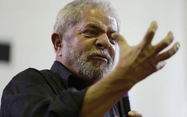 Lula compara reforma da Previdência à bomba de Hiroshima