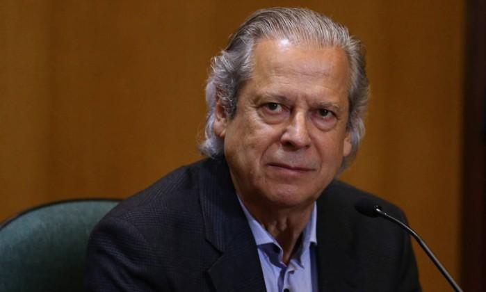 Operação Lava Jato oferece nova denúncia contra José Dirceu
