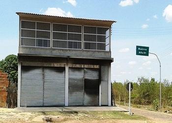 Incêndio atinge revendedora de carros e prejuízo é de mais de R$ 50 mil em Cocal