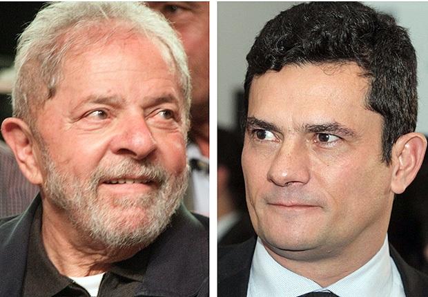 TRF da 4ª Região nega pedido de Lula e audiência com Moro fica mantida para manhã, dia 10