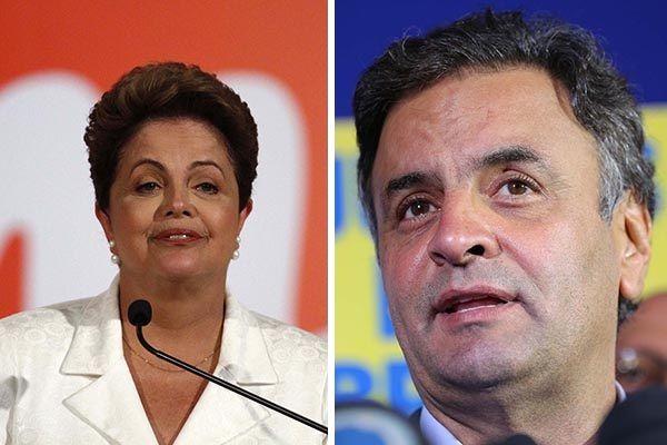 Band realiza o primeiro debate com os presidenciáveis no 2º turno das eleições