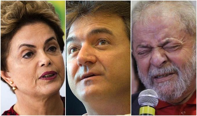 JBS diz ter depositado US$ 150 milhões em contas destinadas a Dilma e Lula