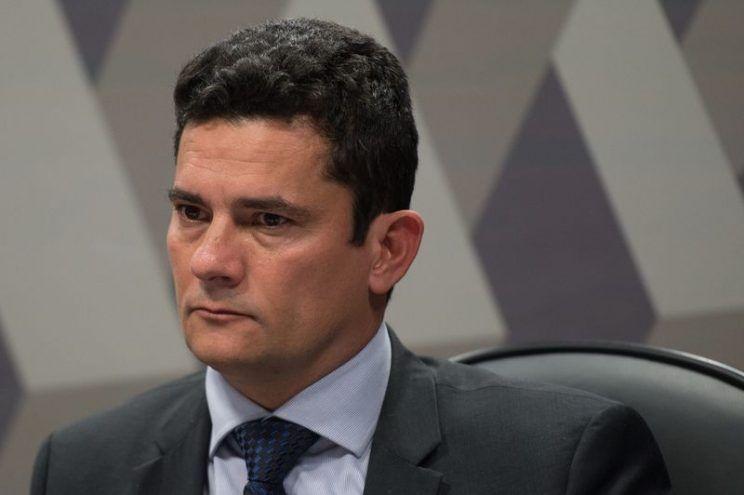 Sérgio Moro será julgado pelo CNJ amanhã, 30 de maio
