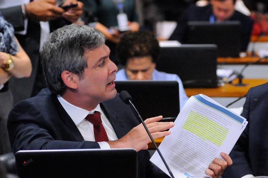 Comissão do Senado aprova PEC da Eleição Direta, entenda