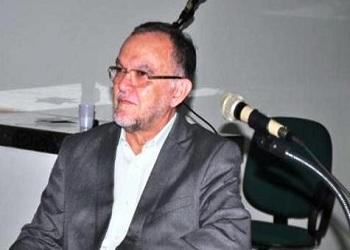 Conselheiro do Tribunal de Contas Olavo Rebelo avalia antecipar aposentadoria