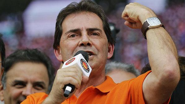 Justiça determina suspensão de direitos políticos do deputado Paulinho da Força